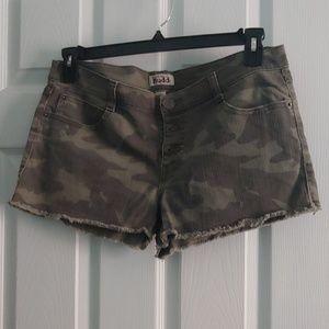 Mudd junior shorts